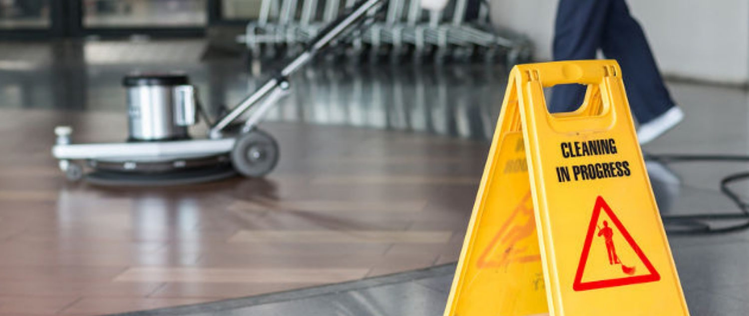 Northeast Ohio's Premier Commercial Cleaning Service